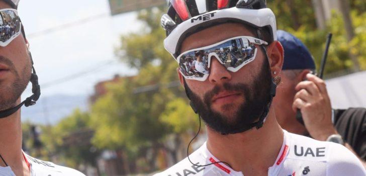 """Fernando Gaviria: """"Ik werd op het juiste moment afgezet"""""""