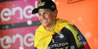 Esteban Chaves begint seizoen in thuisland Colombia