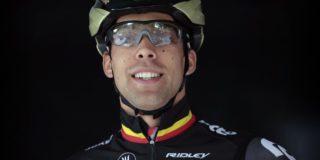 Jens Debusschere begint seizoen in Saudi Tour