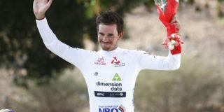 Ryan Gibbons volgt Daryl Impey op als Zuid-Afrikaans wegkampioen