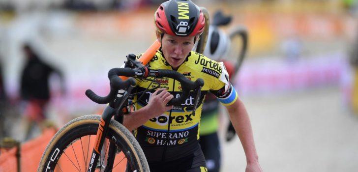 Kim Van de Steene kampt opnieuw met oververmoeidheid
