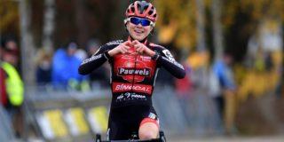 Tom De Kort nieuwe ploegleider damesteam Pauwels Sauzen-Bingoal