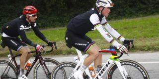 """Mads Pedersen over zijn 'regenboogjaar': """"Ik ben er klaar voor"""""""