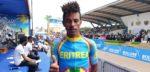 Natnael Tesfatsion slaat dubbelslag in Tour du Rwanda