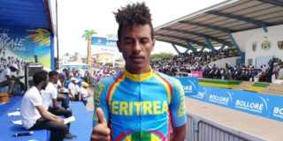 Natnael Tesfatsion slaat dubbelslag in Tour du Rwanda