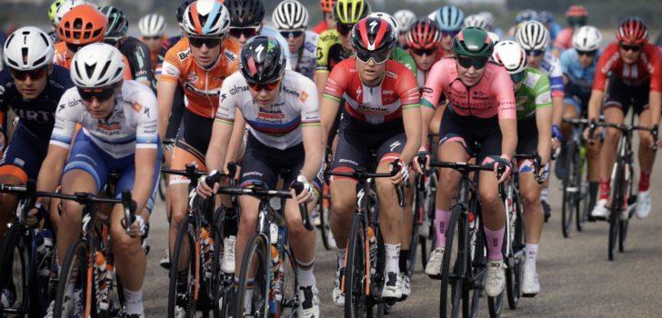 UCI maakt geld vrij voor verbeteren antidopingprogramma WWT-ploegen