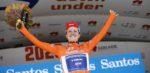 Winder onttroont Spratt als eindwinnares Tour Down Under