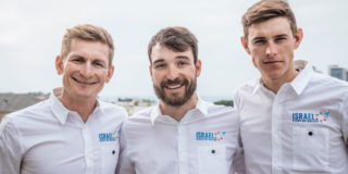 Wielerploegen 2020: Israel Start-Up Nation