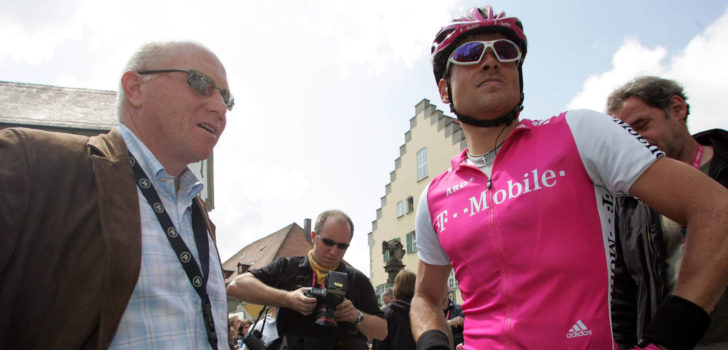 """Rudy Pevenage: """"UCI lichtte US Postal vooraf in over controles"""""""