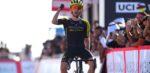Adam Yates veruit de sterkste op Jebel Hafeet in UAE Tour
