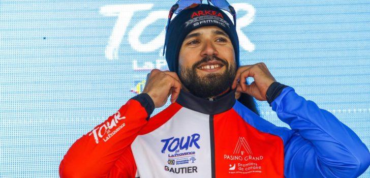 Volg hier de tweede etappe van de Tour de la Provence 2020