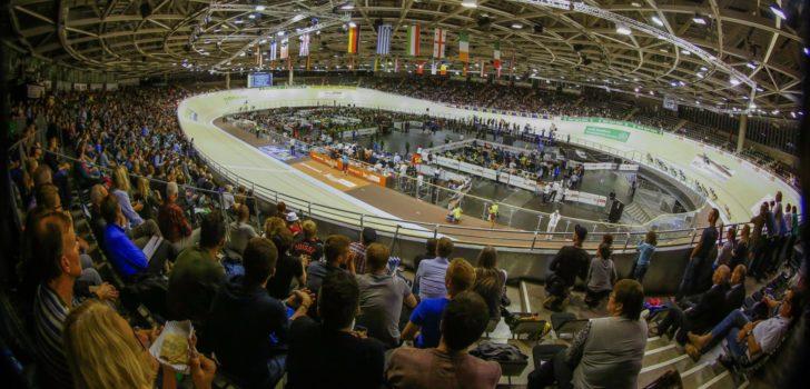 Voorbeschouwing: WK baanwielrennen Berlijn 2020
