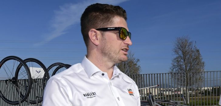"""Frederik Willems (Lotto Soudal): """"Algarve goede waardemeter voor Omloop"""""""