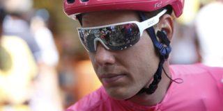 Sebastian Langeveld breekt sleutelbeen bij valpartij