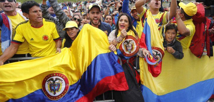 Voorbeschouwing: Tour Colombia 2020