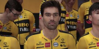 Tom Dumoulin was ziek door parasieten in darmen