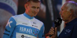 André Greipel mist voorjaar vanwege schouderblessure