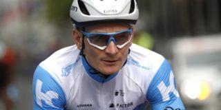 André Greipel succesvol geopereerd aan schouderbreuk