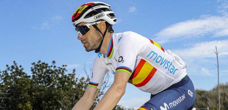 Volg hier de openingsetappe van de Ronde van Murcia 2020
