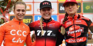 """Annemarie Worst na winst in Sluitingsprijs: """"Nu ga ik carnaval vieren"""""""