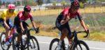 Egan Bernal rekent op deelname Giro 2021