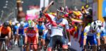 Juan Sebastián Molano spurt naar winst in Tour Colombia