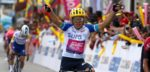 Volg hier de afsluitende bergrit in de Tour Colombia 2020