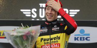 Laurens Sweeck maakt slechte start goed in Sluitingsprijs Oostmalle