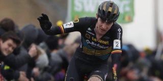 Toon Aerts sprint naar zege in Leuven