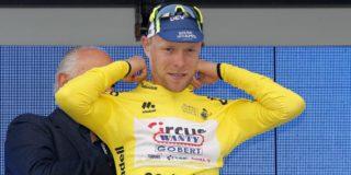 Xandro Meurisse wint Vuelta a Murcia