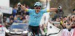 Fuglsang wint openingsetappe Ruta del Sol, Teuns derde