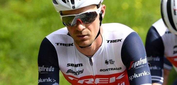 Trek-Segafredo met Stuyven en Theuns in Omloop Het Nieuwsblad