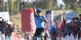 López wint in Volta ao Algarve, Evenepoel behoudt de leiding