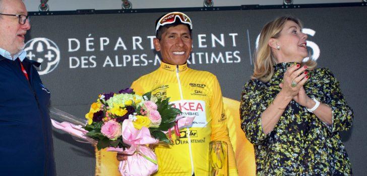 Volg hier de slotetappe in de Tour des Alpes-Maritimes et du Var 2020