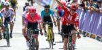 Dainese bezorgt Team Sunweb eerste zege in Herald Sun Tour, Hofland derde