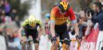 """Dylan Teuns: """"Ik hoop nog een etappe te winnen"""""""