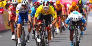 Juan Sebastián Molano completeert hattrick in Tour Colombia