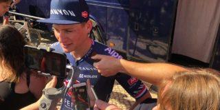 """Mathieu van der Poel: """"Omloop is een doel, Algarve een voorbereidingskoers"""""""