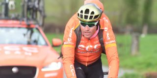 Greg Van Avermaet kent ploeggenoten voor openingsweekend