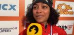 """Ceylin del Carmen Alvarado eindwinnares DVV Trofee: """"Het kon nog misgaan"""""""
