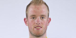 """Jesper Hansen: """"Ik wil koersen om een nieuw contract te verdienen"""""""