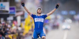 NOS, Sporza en Eurosport zenden oude edities Ronde van Vlaanderen uit