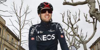 Gianni Moscon gediskwalificeerd in Kuurne-Brussel-Kuurne
