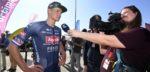"""Van der Poel: """"Ik lag op schema voor Vlaanderen en Roubaix"""""""