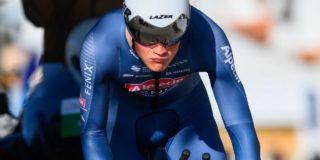 """Adrie van der Poel: """"Mathieu kan op den duur wereldkampioen in vier disciplines zijn"""""""