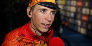 Bahrain McLaren en Dylan Teuns stappen uit Parijs-Nice vanwege coronavirus