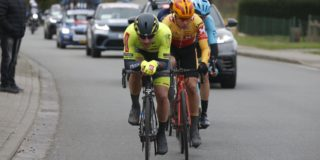 55 Belgen van start in GP Le Samyn 2020