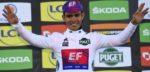 """Sergio Higuita eindigt als derde in Parijs-Nice: """"Met dank aan de ploeg"""""""