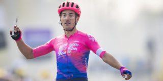 Ronde van Vlaanderen-winnaar Alberto Bettiol leeft al weken gescheiden van vriendin en familie