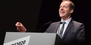 """Tourdirecteur Prudhomme: """"Geen Tour de France achter gesloten deuren"""""""